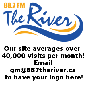 88.7 The River