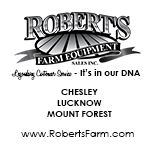Robert's Farm Equipment