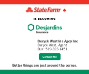 State Farm – Deryck West