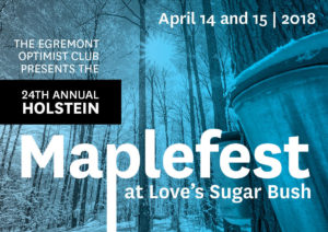 24th Annual Maplefest