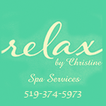 Relax by Christine